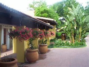 Blue Crane Lodge - South Africa Discount Hotels