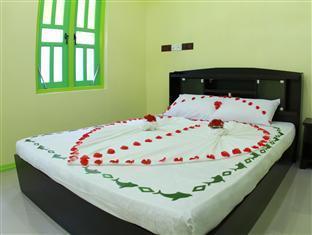 Kuri Tourist Guest House Maldives Islands - Standard Double Room Full Board