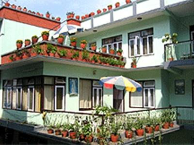 Potala Tourist Home Kathmandu