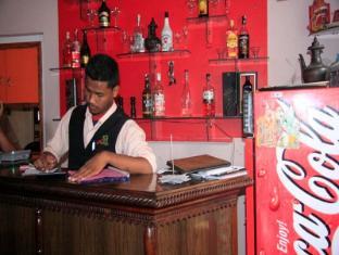 Potala Tourist Home Kathmandu - Restaurant
