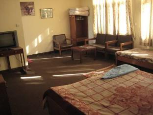 Potala Tourist Home Kathmandu - Guest Room