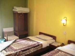 Potala Tourist Home Kathmandu - Twin beds
