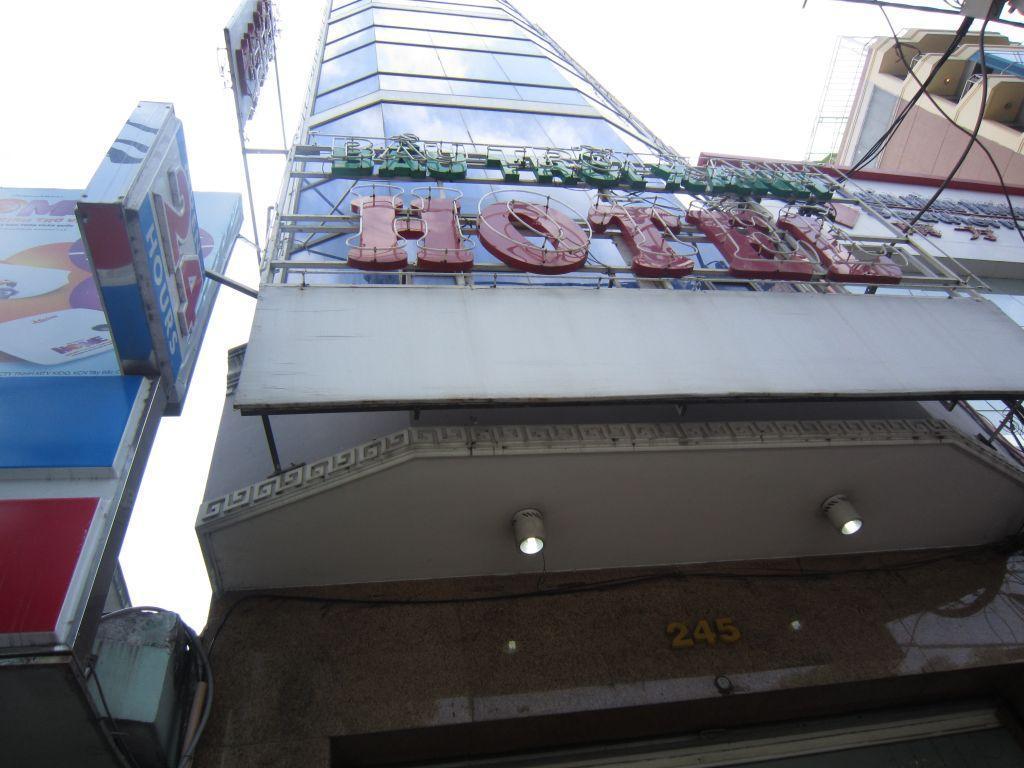 SaiGon Sky Hotel - Hotell och Boende i Vietnam , Ho Chi Minh City