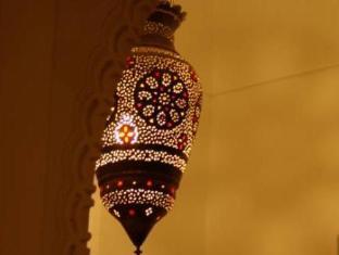 Riad Zolah Hotel Marrakesh - Hotel interieur