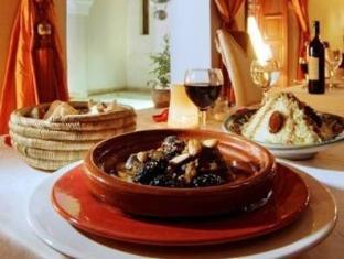 Riad Zolah Hotel Marrakesh - Restaurant