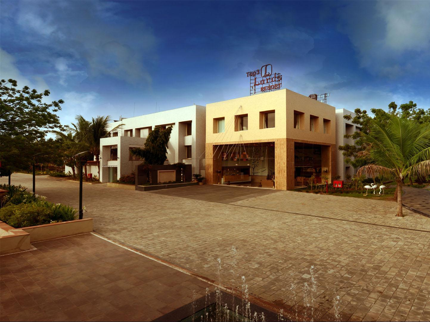 Top3 Lords Resorts Bhavnagar