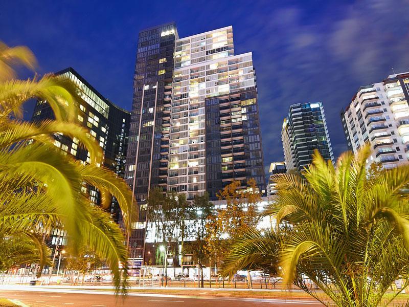 Gem Apartments - Hotell och Boende i Australien , Melbourne