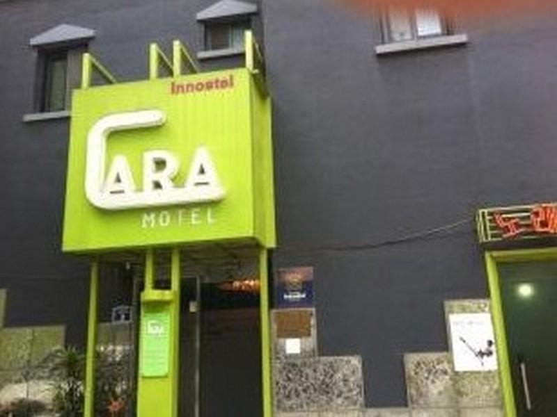 Cara Motel Jongno - Hotels and Accommodation in South Korea, Asia