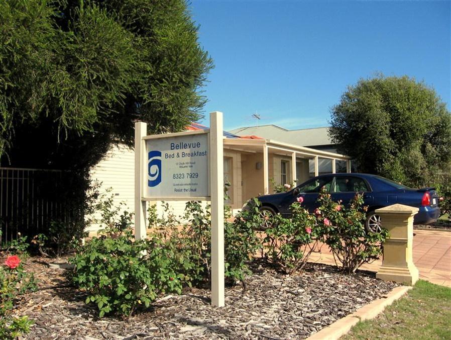 Bellevue Bed & Breakfast McLaren Vale - Hotell och Boende i Australien , Mclaren Vale
