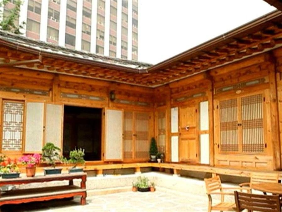 Moon Hanok Guesthouse - Hotels and Accommodation in South Korea, Asia