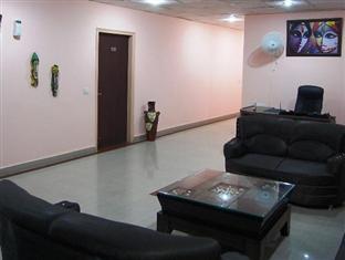 Hotel Grand Haritage New Delhi - Lobby