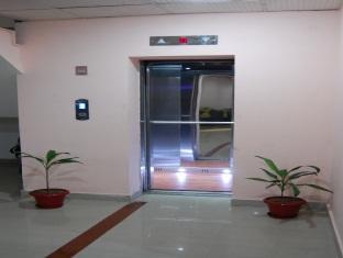Hotel Grand Haritage New Delhi - Hotel interieur
