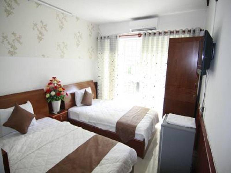 Anh Dao Guesthouse - Hotell och Boende i Vietnam , Ho Chi Minh City