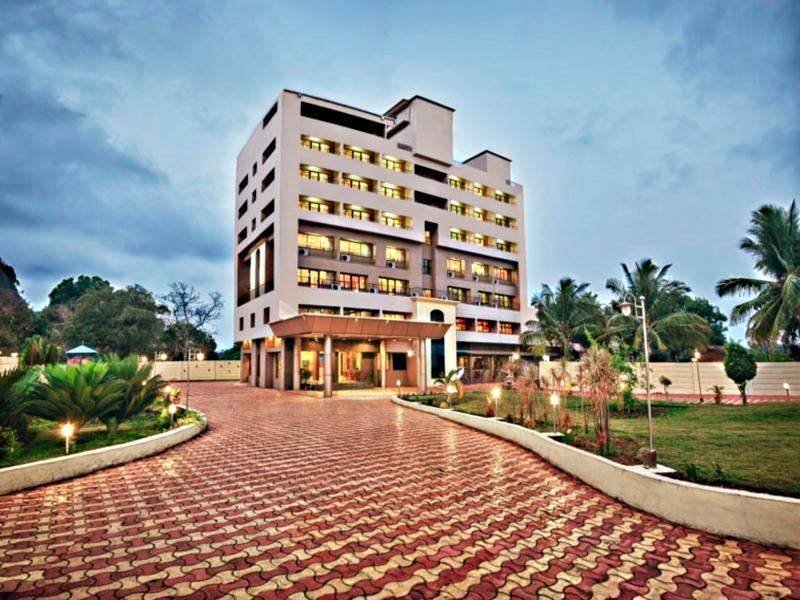 Emerald Bay - A Sterling Holidays Resort - Karwar
