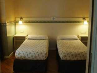 Migdal Palace Rome - Guest Room