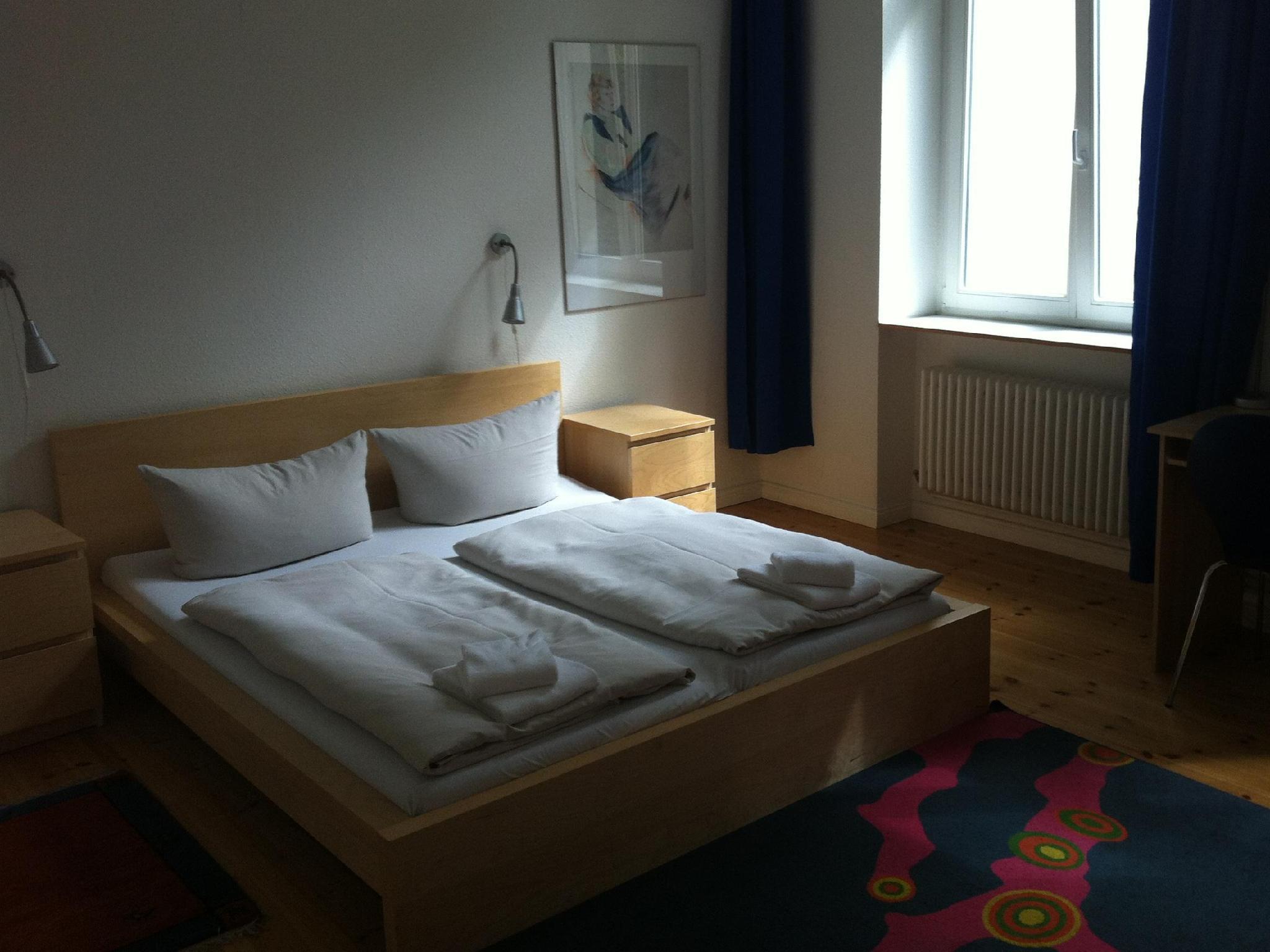 Pension Peters Berlin - Hotell och Boende i Tyskland i Europa