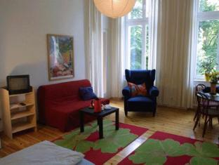 Pension Peters Berlin Berlin - Double Room/ Family Room