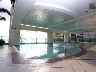 Baywatch Tower Malate Condominium Manila - Hotel pool