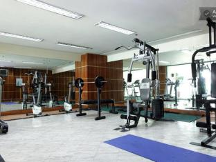 Baywatch Tower Malate Condominium Manila - Hotel fitness center