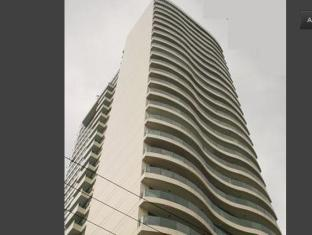 Baywatch Tower Malate Condominium Manila - Tower