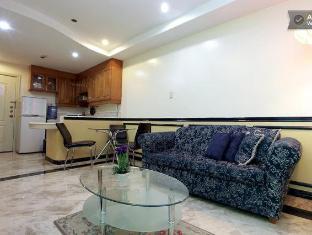 Baywatch Tower Malate Condominium Manila - Lounge 2802