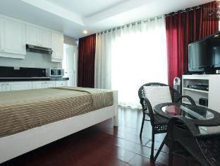 Baywatch Tower Malate Condominium Manila - Bedroom 2302 Studio