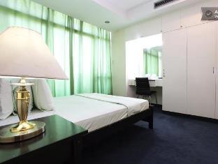 Baywatch Tower Malate Condominium Manila - Bedroom