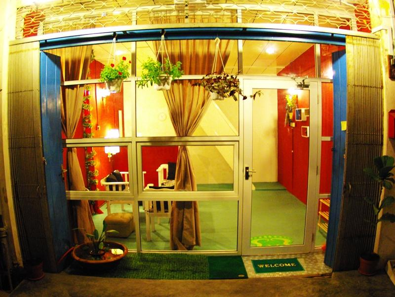 Mini Sayang Residence - Hotels and Accommodation in Malaysia, Asia