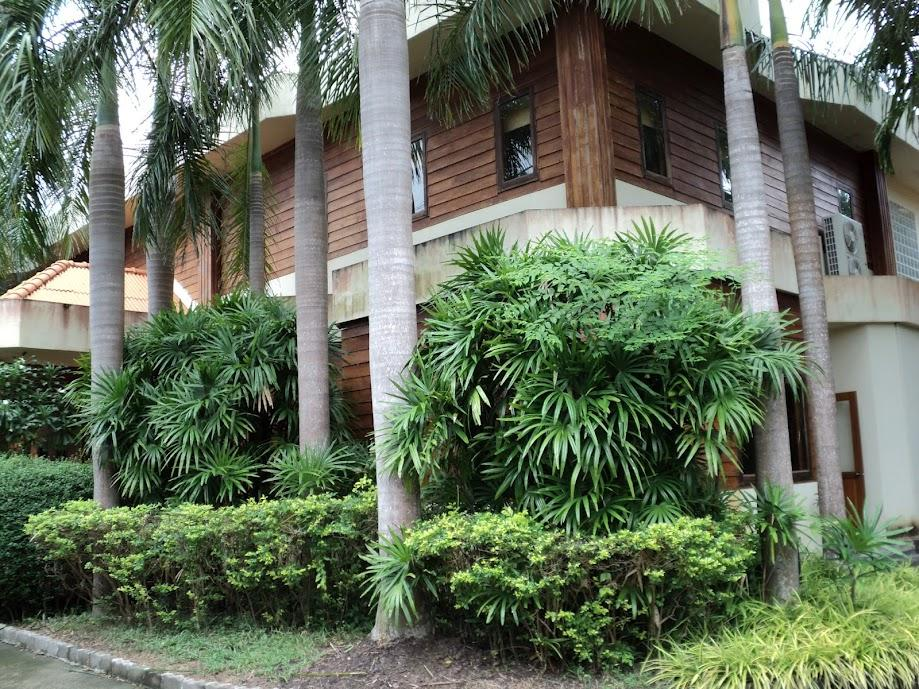 Rai Sai Luang Resort - Ubon Ratchathani