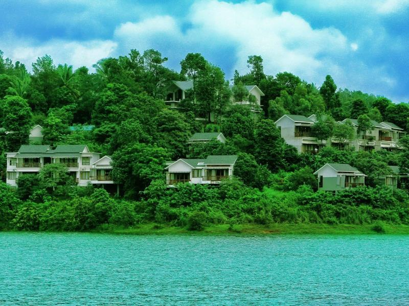 Wayanad Silver Woods Hotel - Hotel and accommodation in India in Wayanad