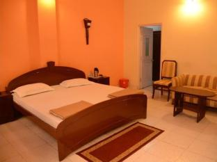 Hotel Orient Kanpur - Executive Room with Attached Dressing