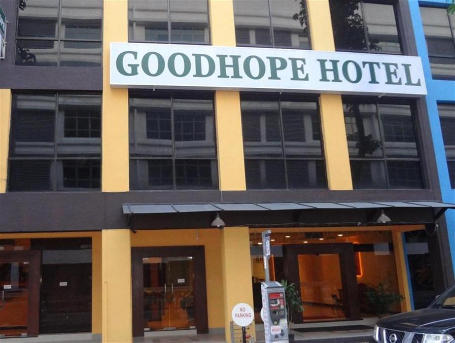 GoodHope Hotel Kelana Jaya - Hotels and Accommodation in Malaysia, Asia