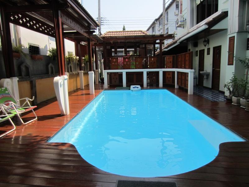 Hotell Sri Pat Guest House i , Chiang Mai. Klicka för att läsa mer och skicka bokningsförfrågan