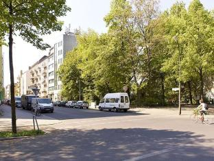 Apartmenthouse Berlin ברלין - נוף