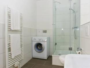 Apartmenthouse Berlin ברלין - מרפסת