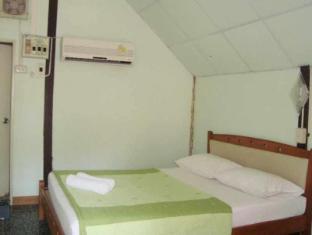 Baan Suan Rim Nam Resort Ubon Ratchathani - Guest Room