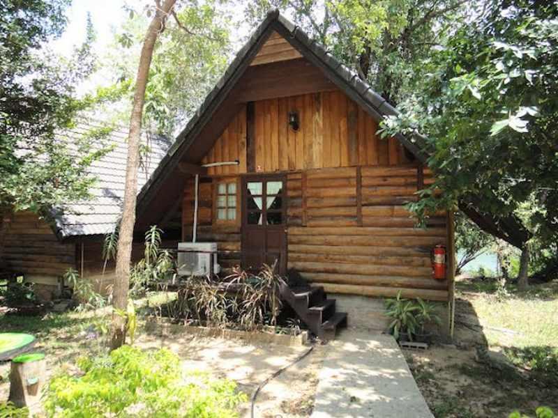 Baan Suan Rim Nam Resort - Ubon Ratchathani