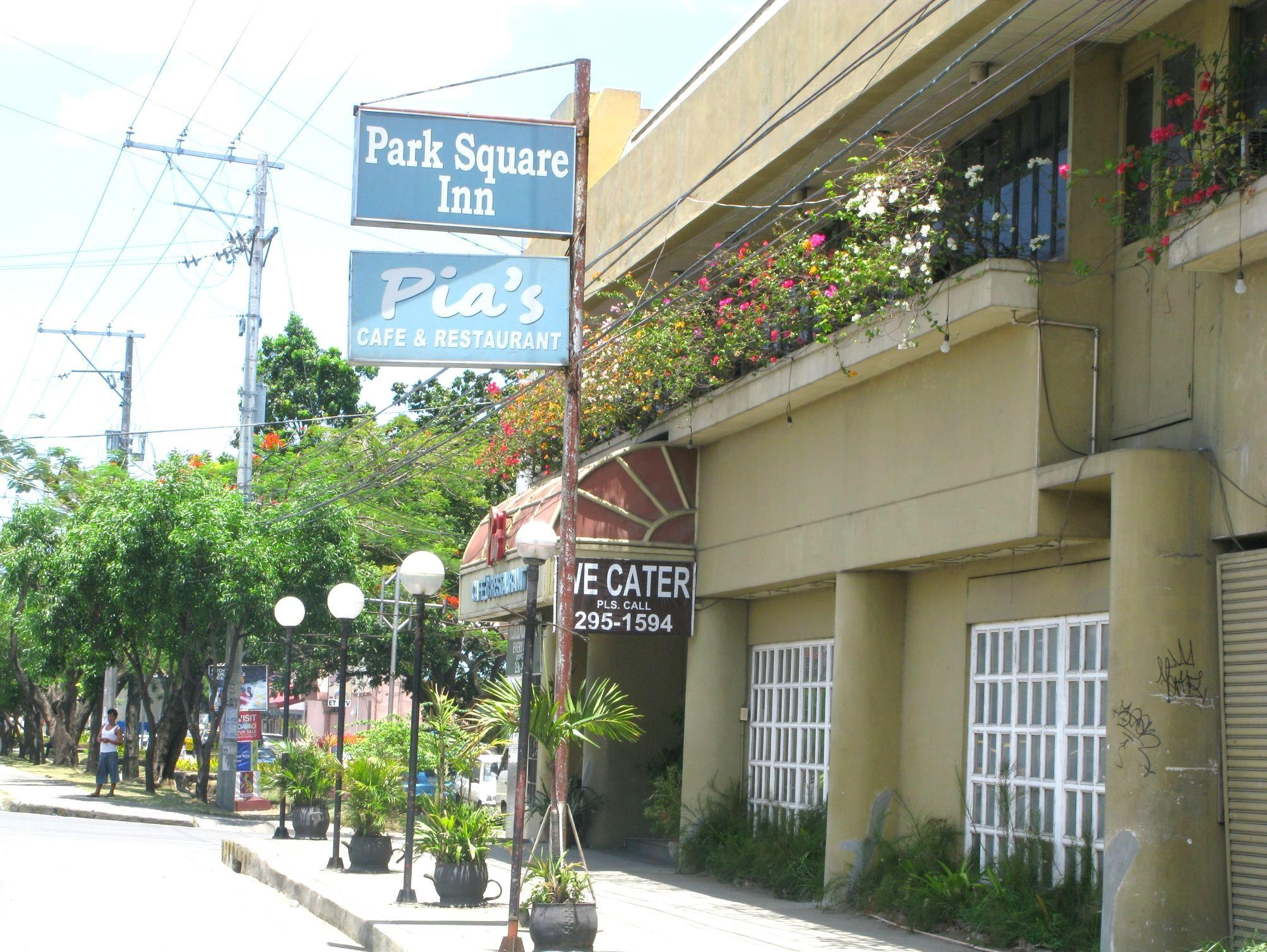 Park Square Inn - Hotels and Accommodation in Philippines, Asia
