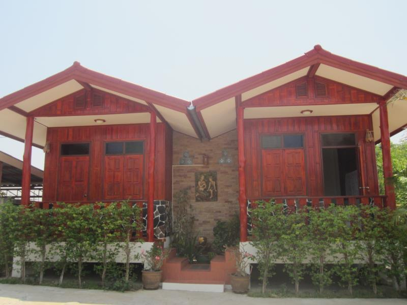 Chuan Chom Guesthouse