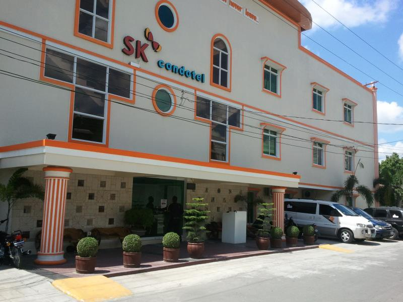 SK Condotel - Hotels and Accommodation in Philippines, Asia