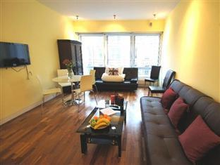 Executive 2 Bedroom Apartment on Shaftesbury Avenue by Lifestyle-Lets