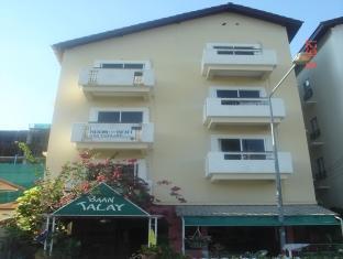 Baan Talay Pattaya - Exterior