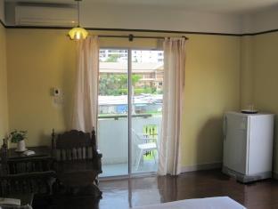 Baan Talay Pattaya - Double Room