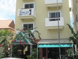 Baan Talay Pattaya - Hotel Exterior