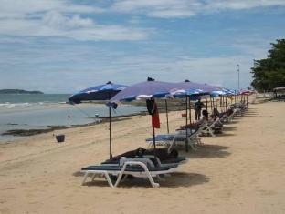 Baan Talay Pattaya - Beach