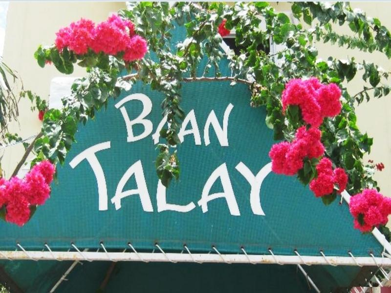 Baan Talay - Hotels and Accommodation in Thailand, Asia