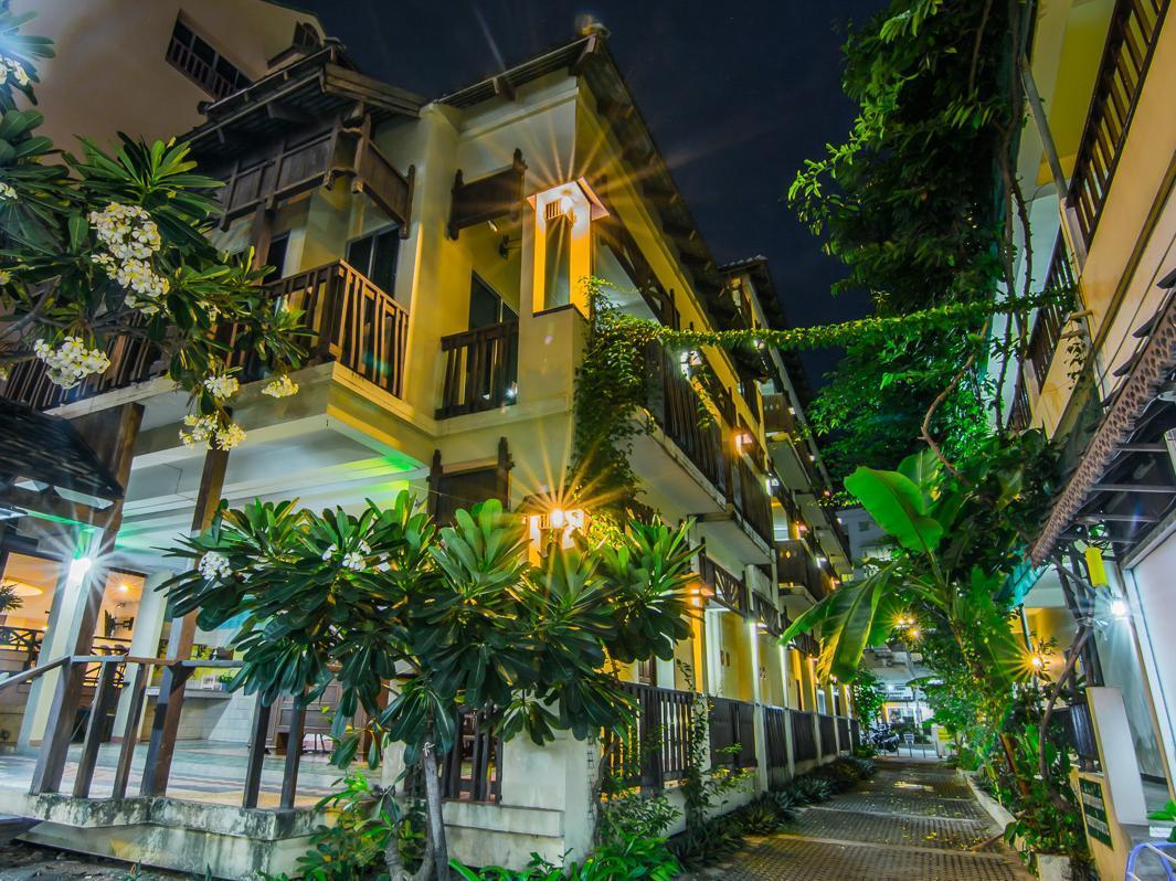 Sutus Court 2 - Hotels and Accommodation in Thailand, Asia