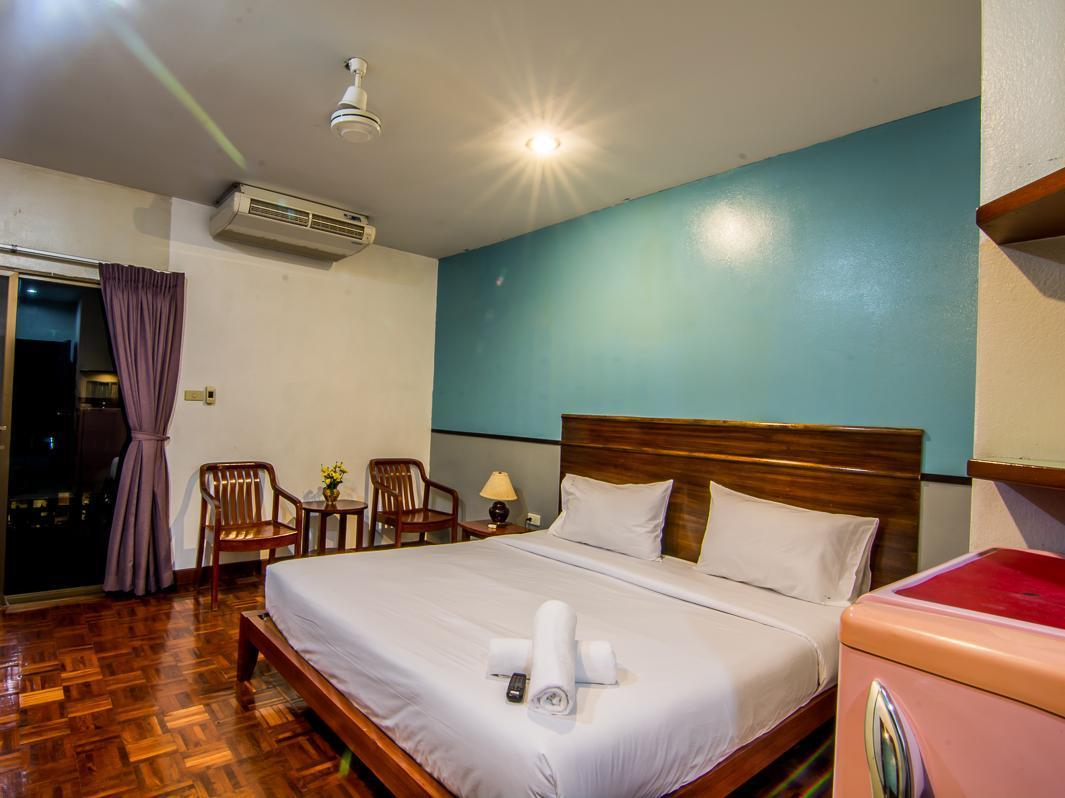 Sutus Court 4 - Hotels and Accommodation in Thailand, Asia