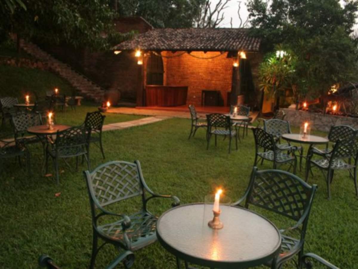Maduganga Villa Amazing Island Resort - Hotels and Accommodation in Sri Lanka, Asia