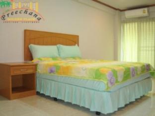 Preechana Golden Place Serviced Apartment Rayong - Guest Room